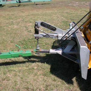 Clevis Style Steves Hitch Skidsteer - 2