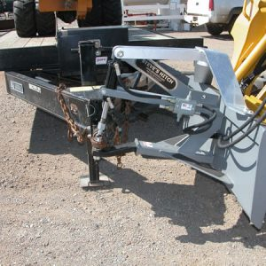 Coupler Style Steves Hitch Skidsteer - 6
