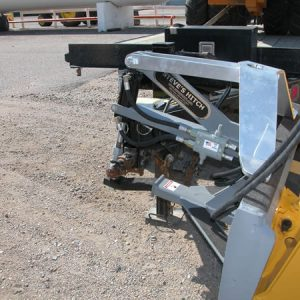 Coupler Style Steves Hitch Skidsteer - 7